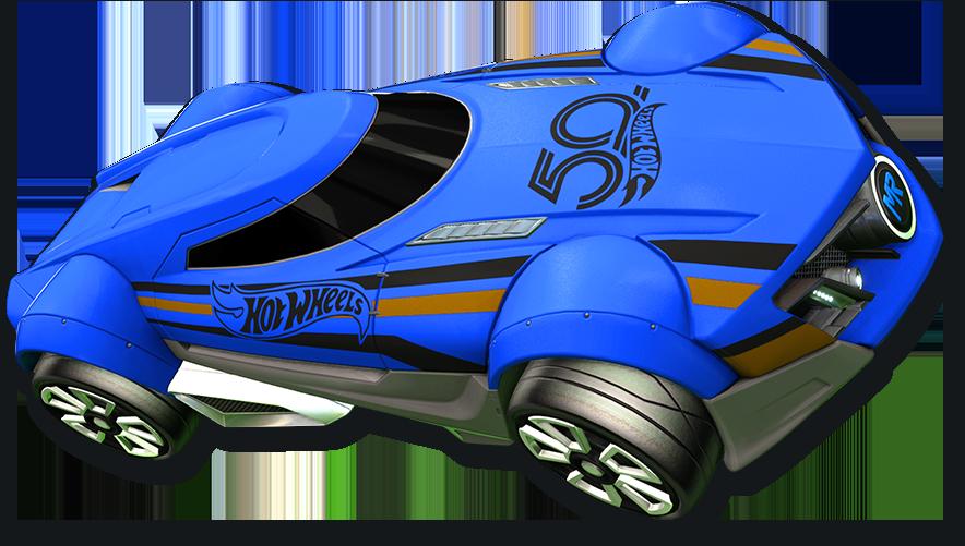 MR11 | Rocket League Wiki | Fandom