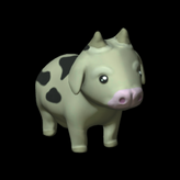Little Cow topper icon
