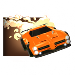 Burnout player banner icon
