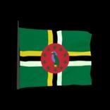 Dominica antenna icon