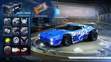 Crate - Turbo - Dominus Suji