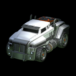Road Hog XL body icon