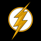 Speed Force rocket boost icon