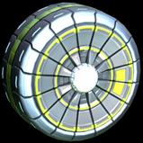 Z-Plate wheel icon