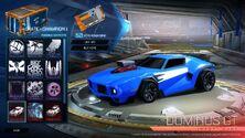 Crate - Champion 1 - Dominus GT