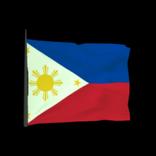 Philippines antenna icon