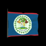 Belize antenna icon