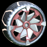 Sovereign AT wheel icon