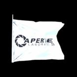 Portal - Aperture Laboratories antenna icon