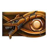 Season 5 - Bronze (Dragon) player banner icon