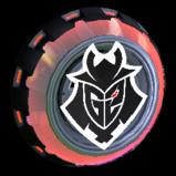 Usurper G2 Esports wheel icon