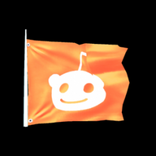 Reddit antenna icon