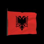 Albania antenna icon