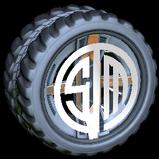 Bionic Team Solomid wheel icon