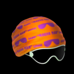 Macho Man topper icon
