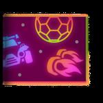 Soccar Nebula player banner icon