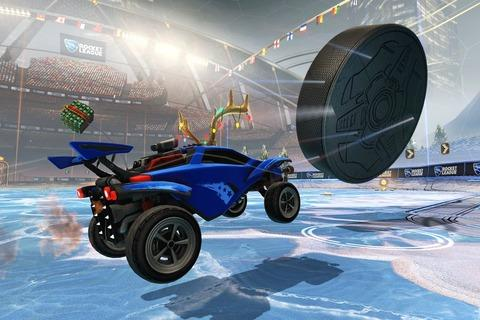 Snow Day | Rocket League Wiki | FANDOM powered by Wikia
