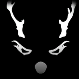 Rad Reindeer decal icon