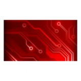 Circuit Board player banner icon