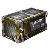 Victory Crate