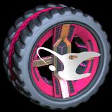 Bionic Mousesports wheel icon