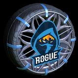 Patriarch Rogue wheel icon