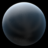 Pearlescent (Matte) paint finish icon
