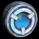 SARPBC-10 wheel icon