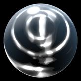 Anodized paint finish icon