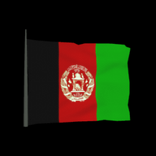 Afghanistan antenna icon