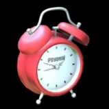 Alarm Clock topper icon