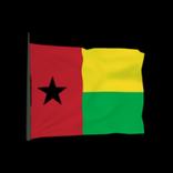 Guinea Bissau antenna icon