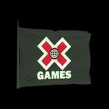 X Games antenna icon