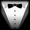 Fancy Formal decal icon