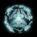 Season 10 - Platinum goal explosion icon