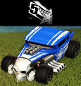 Starstruck decal premium
