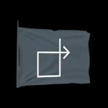 Direct antenna icon