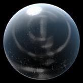 Metallic Pearl paint finish icon