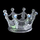 Season 1 silver topper icon
