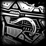 Unmasked decal icon
