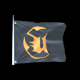 Unreal Tournament Classic antenna icon
