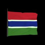 Gambia antenna icon
