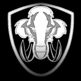 Mammoth decal icon