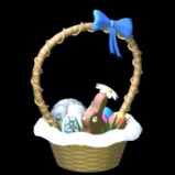 Easter Basket topper icon