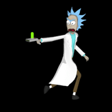 Rick antenna icon