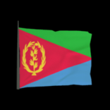 Eritrea antenna icon