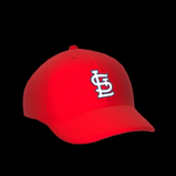 St. Louis Cardinals topper icon
