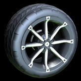 Gearlock wheel icon