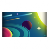 Solar System player banner icon