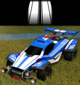 Mean streak decal import